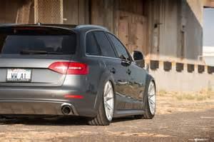 Audi A4 B8 Chip Tuning Extrem Tief Audi A4 B8 Allroad Avant Auf Ag M652