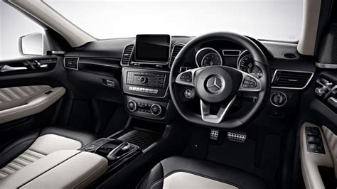 Mercedes Jeep Interior by Mercedes Gle Suv Diesel