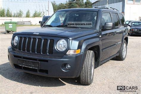 2007 Jeep Patriot Consumer Reviews Road Vehicle Truck Vehicles With Pictures Page