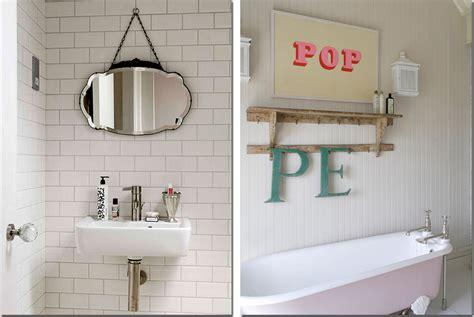 shabby chic interiors bagno vasca da bagno co shabby chic interiors