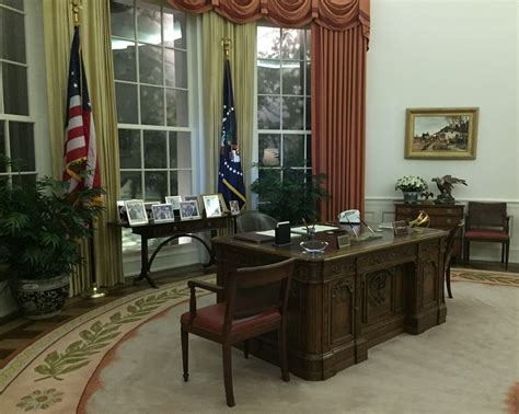 reagan oval office inside air force one at the ronald reagan presidential