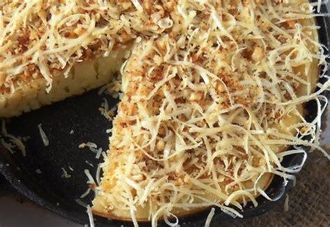 Cara Membuat Martabak Telur Menggunakan Teflon | resep dan cara membuat martabak keju menggunakan teflon