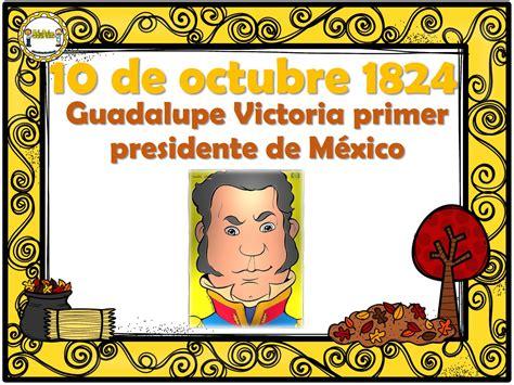 imagenes de octubre en mexico estupendos y bonitos dise 241 os de las efem 233 rides del mes de