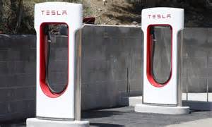 Electric Car Charging Station Brands Tesla To End Unlimited Free Use Of Supercharging Stations