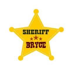 woody sheriff badge template pin printable sheriff badge home on