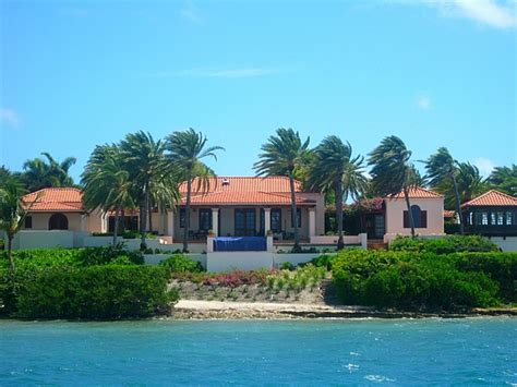 buy a house in antigua celebrity homes oprah winfrey