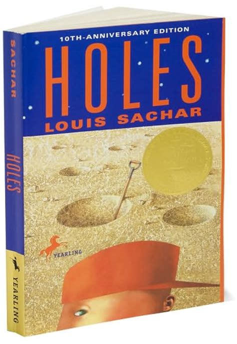 pictures of holes the book holes by louis sachar