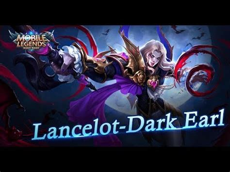 mobile legends bang bang lancelot august starlight