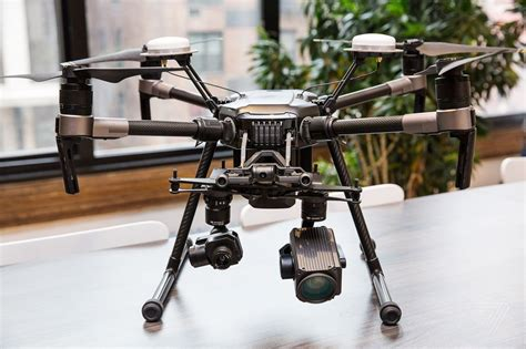 Dji Matrice 200 dji matrice 200 ufficiale drone professionale con