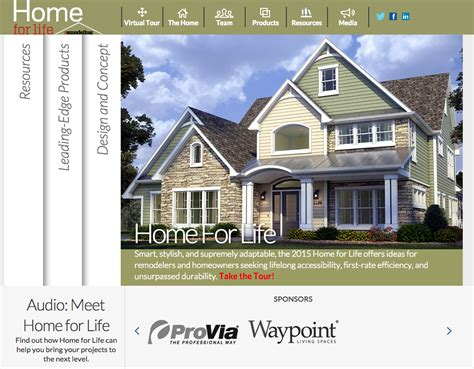 home design shows 2015 home for life 2015 launches virtual tour shows top