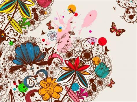vintage floral design ppt backgrounds ppt pinterest just download creative vintage floral design file ppt