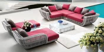 meubles de jardin haut de gamme salon boutique design