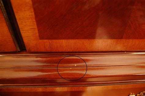 how to minimize scratches on hardwood floors hiding scratches on furniture