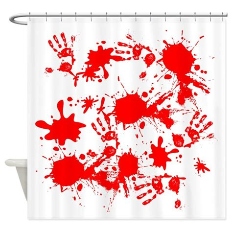crime scene bathroom decor crime scene investigation shower curtain by graphicallusions
