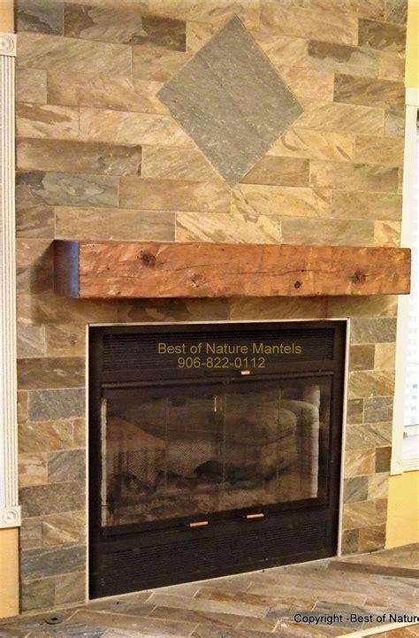 log mantels rustic mantels rustic fireplace mantels