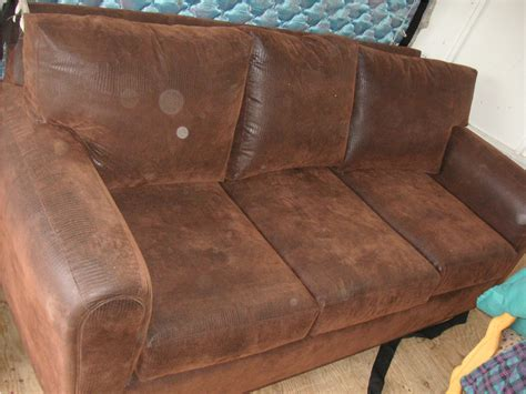 bomber leather sectional sofa biz