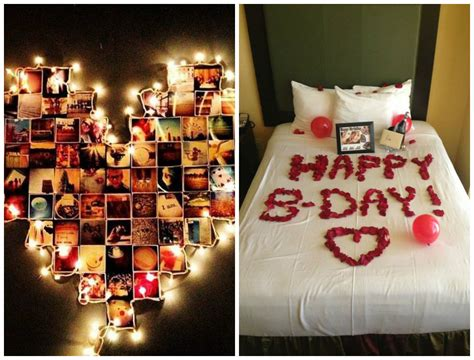 decoration ideas for birthday at home for husband