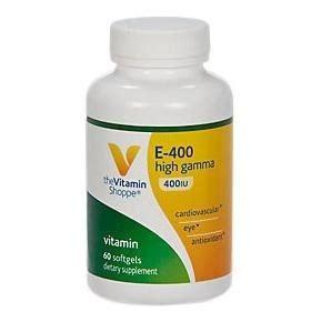Wellness Vitamin E 400 Iu 60 Softgel 1 the vitamin shoppe vitamin e 400 iu 60 softgels in india healthkart