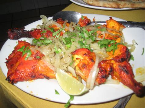 Agra Indian Kitchen by Getting Spicy At Agra Indian Kitchen The Unvegan
