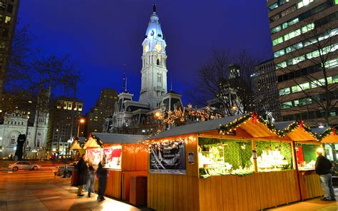 christmas fairs in pa america s best markets travel leisure