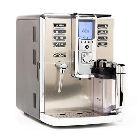 Coffee Maker Gaggia gaggia accademia espresso machine