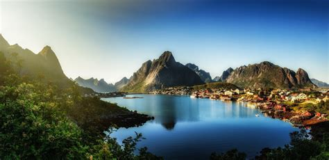 beautiful sites beautiful places in norway pak travel