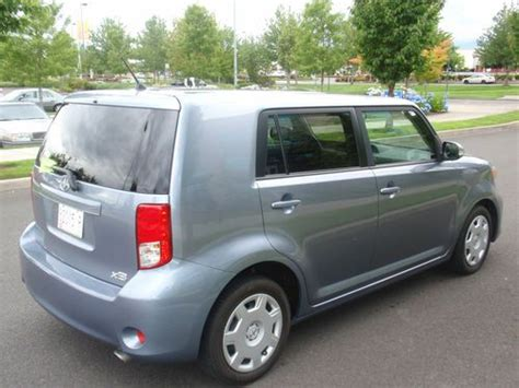 service manual 2012 scion xb how to clear the abs codes 2012 scion xb wagon find used 2012 toyota scion xb nice clean excellent vehicle save in portland oregon