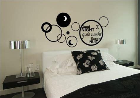 stickers phrase chambre bébé tete de lit sticker chambre