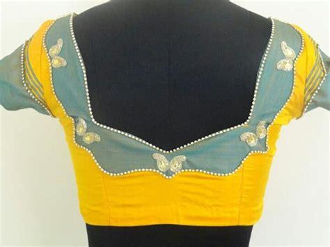 simple neck pattern for blouse so simple so elegant blouse designs pinterest simple