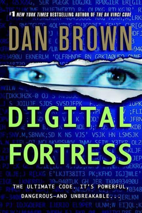Dan Brown Digital Forterss Diskon digital fortress dan brown macmillan