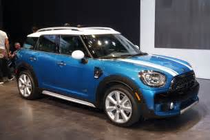 2017 mini cooper countryman interior united cars