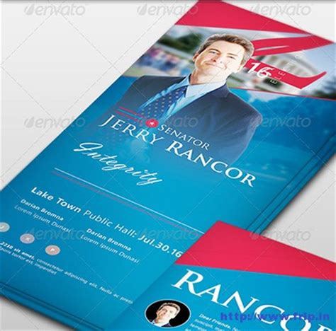 Political Palm Card Template Word by 10 Best Political Palm Card Templates 2017 Frip In
