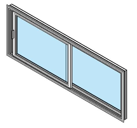 curtain wall window revit revitcity com object curtain wall window horizontal