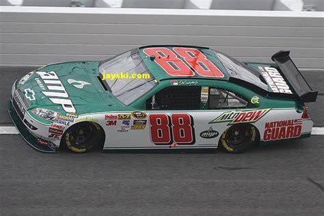 nascar 2010 daytona 500 jayski jayski s nascar silly season site 2010 88 sprint cup