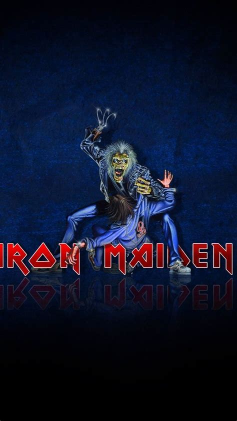 wallpaper iphone 6 iron maiden 50 entries in iron maiden iphone wallpaper group
