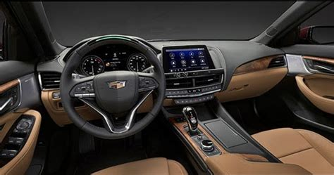 New Cadillac Models For 2020 by New Cadillac Models For 2020 2019 2020 Gm Car Models