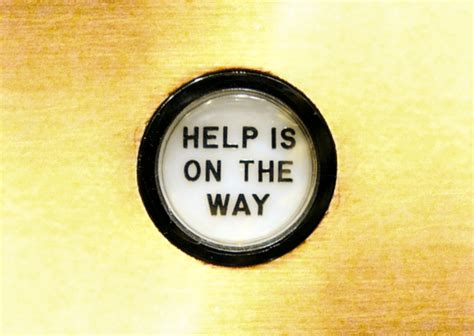 Is On The by Help Is On The Way Prophetic Light