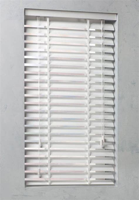 aluminium jaloezieen 90 cm breed bol horizontale aluminium jaloezie 50mm 90x130 wit