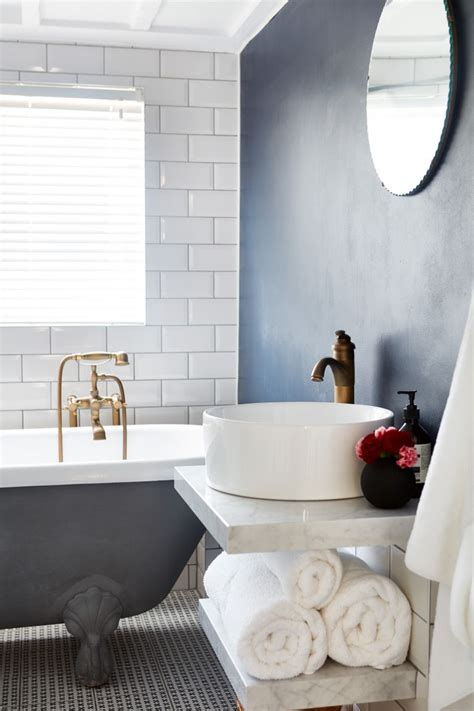 bathroom color trends 16 bathroom paint ideas for 2019 real homes