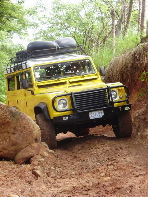 land rover yellow yellow land rover free stock photo public domain pictures