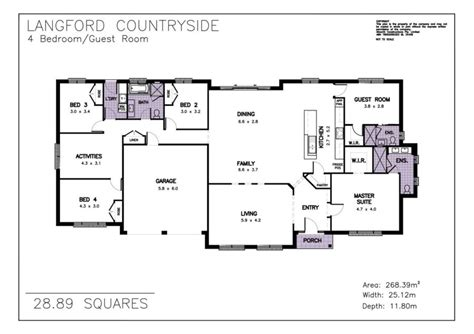 wakefield allworth homes flexible two storey designed for modern lots