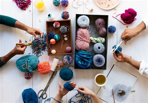 Handmade And Craft Items - big news from etsy a new home for craft supplies and new