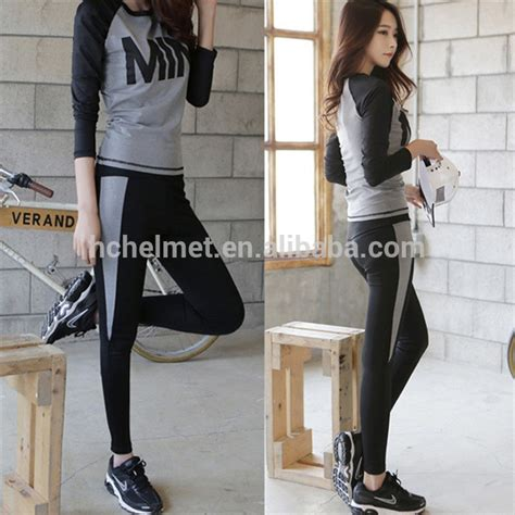 Setelan Adidas Style 2015 sport exercise suit wear athletic