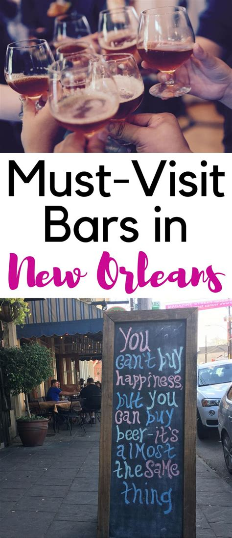 top new orleans bars 17 best ideas about new you on pinterest new year new