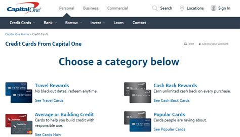 credit one helzberg credit card login capital one infocard co