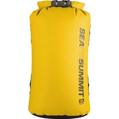 Portable Waterproof Bag 20 Liter Yf 20l sea to summit big river bag 20 litre yellow