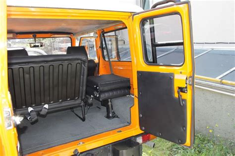 Fj40 Interior by 1000 Images About Fj40 Interior On Toyota 4x4