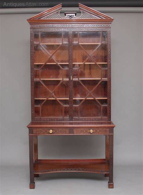 rob antiques a superb quality early 20th century cabinet by edwards