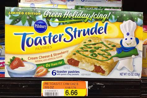 Toaster Strudel Vs Pop Tart Pop Tarts Vs Toaster Strudel Difference And Comparison