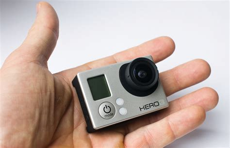 Gopro 3 Silver Malaysia gopro hero3 silver edition review great picture